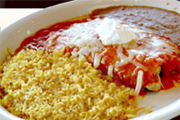 Nifas - The Original Mexican Restaurant